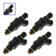 1AEEK00474-1991 Ford Taurus Fuel Injector