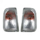 1ALPP00032-Geo Tracker Pontiac SunRunner Parking Light Pair