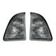 1ALPP00035-1987-93 Ford Mustang Parking Light Pair