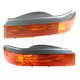 1ALPP00036-Ford Parking Light Pair