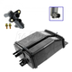 1AEEK00479-2002-04 Nissan Frontier Xterra Fuel Vapor Charcoal Canister & Valve Kit