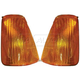 1ALPP00037-1986-91 Ford Aerostar Corner Light Pair