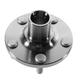 1ASHF00421-2005-10 Scion tC Wheel Hub