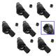 1AEEK00487-Infiniti I30 Nissan Maxima Fuel Injector