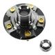 1ABMX00248-Defroster Door Actuator
