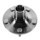 1ASHF00429-2000-06 Mazda MPV Wheel Hub
