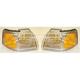 1ALPP00045-1996-97 Corner Light Pair