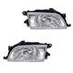 1ALHP00929-1998-99 Toyota Tercel Headlight Pair