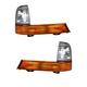 1ALPP00052-1998-00 Ford Ranger Corner Light Pair