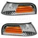 1ALPP00054-Ford Crown Victoria Corner Light Pair