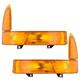 1ALPP00051-Ford Corner Light Pair