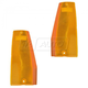 1ALPP00065-Jeep Corner Light Pair