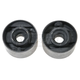 1ASMX00175-BMW Control Arm Bushing Front Pair