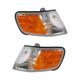 1ALPP00088-1994-97 Honda Accord Corner Light Pair