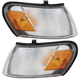 1ALPP00087-Toyota Corolla Corner Light Pair