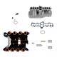 1AEEK00448-Ford Complete Intake Manifold Set