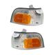 1ALPP00080-1990-91 Honda Accord Corner Light Pair