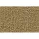 ZAICK15249-1975-77 Plymouth Gran Fury Complete Carpet 7577-Gold