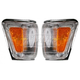 1ALPP00093-Toyota 4Runner Pickup Corner Light Pair