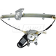 1AWRG00585-Dodge Colt Mitsubishi Mirage Window Regulator