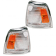 1ALPP00095-1992-95 Toyota Pickup Corner Light Pair