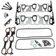 1AEIM00014-Intake Manifold Gasket Kit With Bolts