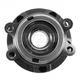1ASHF00364-Nissan Murano Quest Wheel Bearing & Hub Assembly