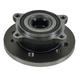 1ASHF00372-Mini Cooper Wheel Bearing & Hub Assembly Front