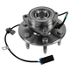 1ASHF00373-2003-05 Chevy Astro GMC Safari Wheel Bearing & Hub Assembly