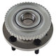 1ASHF00375-Volvo Wheel Bearing & Hub Assembly