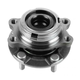 1ASHF00379-Infiniti Wheel Bearing & Hub Assembly
