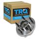 1ASHF00342-Ford Wheel Bearing & Hub Assembly