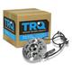 1ASHF00331-Wheel Bearing & Hub Assembly  TRQ BHA54038