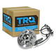 1ASHF00331-Wheel Bearing & Hub Assembly