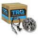 1ASHF00332-Wheel Bearing & Hub Assembly  TRQ BHA54039