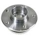 1ASHF00337-1997-01 Cadillac Catera Wheel Bearing & Hub Assembly