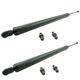 1ALSP00015-1999-02 Honda Odyssey Lift Support Pair