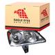 1ALHL01843-2009-12 Chevy Traverse Headlight