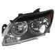 1ALHL01846-2007-09 Scion tC Headlight Driver Side