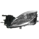 1ALHL01852-2009-10 Mazda 6 Headlight