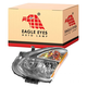1ALHL01854-2008 Nissan Rogue Headlight