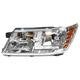 1ALHL01866-2009-18 Dodge Journey Headlight