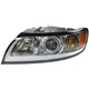 1ALHL01886-2008-11 Volvo S40 V50 Headlight