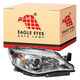 1ALHL01895-Subaru Headlight
