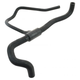 1AROB00099-Mercedes Benz Coolant Overflow Hose