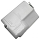 1AROB00060-Mazda Protege Protege5 Radiator Overflow Bottle