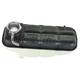 1AROB00061-Mercedes Benz Radiator Overflow Bottle