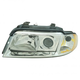 1ALHL01804-Audi A4 A4 Quattro S4 Headlight Driver Side