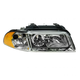 1ALHL01805-Audi A4 A4 Quattro S4 Headlight Passenger Side