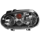 1ALHL01806-Volkswagen Golf Headlight Driver Side